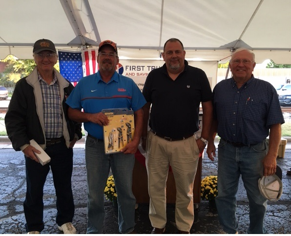 AG Day 2019 prize winners